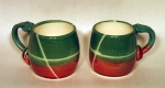 carribean-sea-and-copper-red-glazed-cups