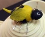 honey-stackable-teapot-guarding-bee-view