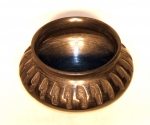 indian-clay-feather-bowl-top-view